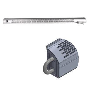 konvektör DS V400